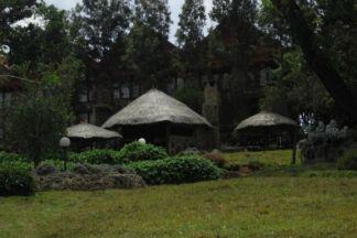 Luhya community Village